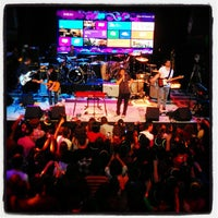 Photo taken at Joy Eslava by Manu A. on 11/8/2012