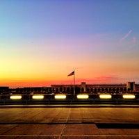 Photo taken at Washington Dulles International Airport (IAD) by Farah J. on 9/26/2013