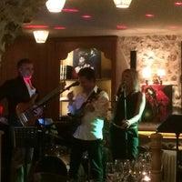 Photo taken at Le Mesclun Restaurant by Oxana E. on 5/24/2014