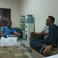 Photo taken at Krisna Beach Hotel by Hariyanto on 8/24/2013