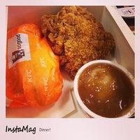Photo taken at KFC by Magnolia D. on 5/30/2014