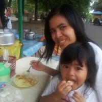 Photo taken at kawasan elite perum TAMAN SENTOSA CIKARANG by Johanes H. on 10/28/2012