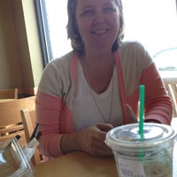 Photo taken at Starbucks by Zoe J. on 5/25/2013