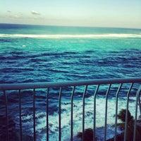 Photo taken at The Condado Plaza Hilton by Santi on 1/2/2013
