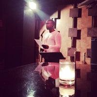Photo taken at Bar 13 by Tish V. on 7/1/2014