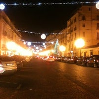 Photo taken at Corso Numistrano by Maria D. on 12/27/2012