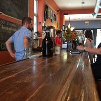 Photo taken at Dark Matter Coffee (Star Lounge Coffee Bar) by Omar A. on 8/29/2014
