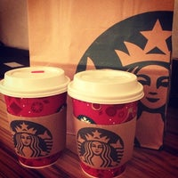 Photo taken at Starbucks 永福門市 by Joseph L. on 11/12/2013