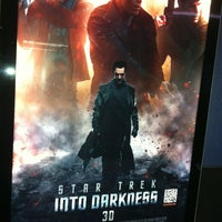 Photo taken at Beverly Hills Cinemas by James F. on 5/12/2013