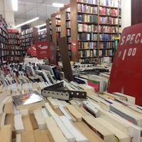 Photo taken at Strand Bookstore by Eric L. on 10/10/2012