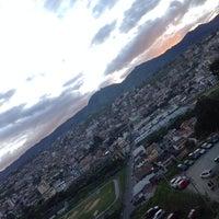 Photo taken at UTPL - La Cruz by calú on 4/28/2014
