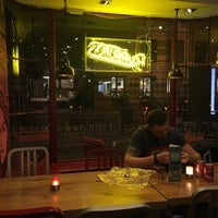 Photo taken at Tortilla by Dave C. on 3/31/2016