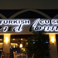 Photo taken at Grand Lounge Turkish Cuisine by Baki A. on 3/20/2015