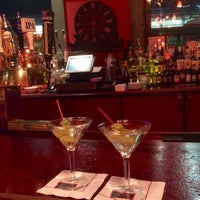 Photo taken at Buzz Bar @ Pershing Square by Paige T. on 10/24/2015