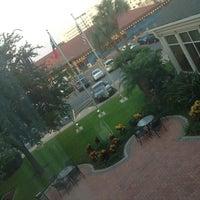 Photo taken at Hilton Garden Inn McAllen by Tatiana O. on 7/5/2013