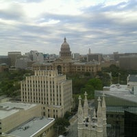 Photo taken at Cohn & Wolfe Austin by Christianna G. on 3/10/2013