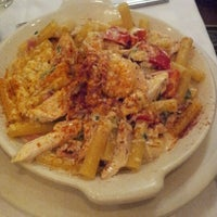 Photo taken at Maggiano's Little Italy by Virgo M. on 10/9/2012