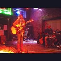 Photo taken at Rogue Lounge by Ben P. on 11/2/2012