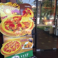 Photo taken at The Pizza Company by Pratit W. on 11/12/2014