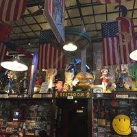 Photo taken at Buddies New York Café by Hazel N. on 8/6/2016