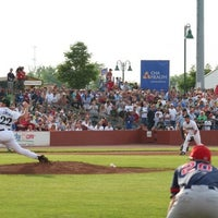 Photo taken at Whitaker Bank Ballpark by Lexington Legends on 12/19/2013