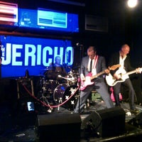 Photo taken at Jericho Tavern by John P. on 10/7/2013