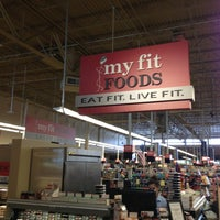 Photo taken at H-E-B by James J. on 7/19/2013