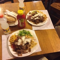 Photo taken at Döner Maxx by Turc P. on 5/16/2015