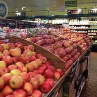 Photo taken at Whole Foods Market by goko.usa on 5/14/2013