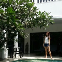 Photo taken at Palm Grove Resort Pattaya by Ñ€♡€r♏iÑÐ~ W. on 5/2/2015