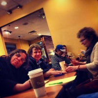 Photo taken at Panera Bread by Eric S. on 3/2/2014