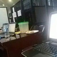 Photo taken at DPKPA Kab Pandeglang by tebe a. on 2/20/2016
