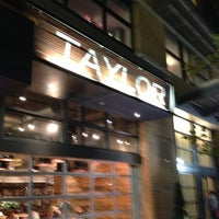 Photo taken at Taylor Gourmet by Karl S. on 11/18/2012