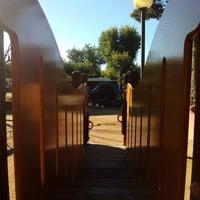 Photo taken at Camping Mas Nou by Jose Manuel M. on 9/6/2016