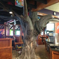 Photo taken at Mellow Mushroom Pizza Bakers by Shawn C. on 7/18/2013