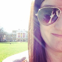 Photo taken at Bascom Hill by Ellie B. on 4/13/2015