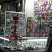 Photo taken at Pusat Grosir Surabaya (PGS) by Julia G. on 6/15/2013