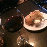 Photo taken at Scholars Inn Gourmet Cafe And Wine Bar by Eric S. on 3/14/2013