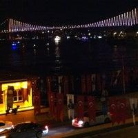 Photo taken at İskele Livar Balıkevi by Ulvi U. on 9/14/2013