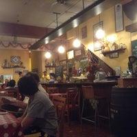 Photo taken at La Cocina Restaurant & Tapas Bar by Jayson C. on 7/26/2013