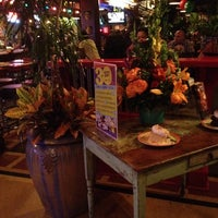 Photo taken at Pappasito's Cantina by Holly L. on 10/27/2013