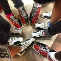 Photo taken at AMF All Star Lanes by Jamaal S. on 7/11/2013