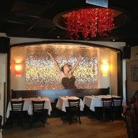 Photo taken at Serafina Broadway by Filipe M. on 6/22/2013