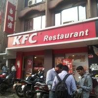 Photo taken at KFC Restaurant by Siddhant P. on 2/26/2013