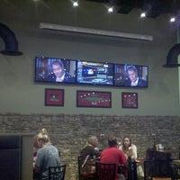 Photo taken at Top Dawg Tavern by Sammy B. on 7/28/2013