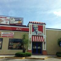 Photo taken at KFC by Alan D. on 1/21/2013