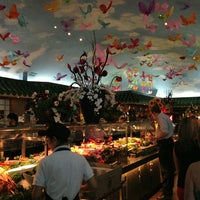 Photo taken at Mandarin Buffet by Melissa P. on 6/16/2013