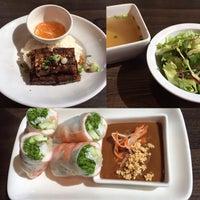 Photo taken at Saigon Kitchen by Monica N. on 7/13/2016