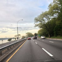 Photo taken at West Side Highway by sam p. on 5/7/2013