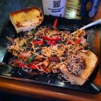 Photo taken at Quarterdeck Restaurant by Sean A. on 11/5/2012
